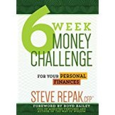 6 Week Money Challenge